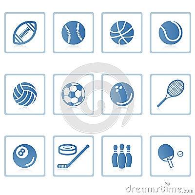 Sports icon I