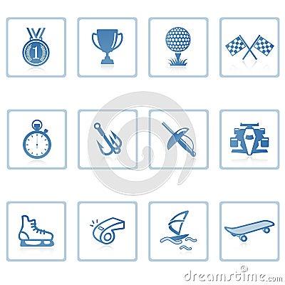Sports icon II