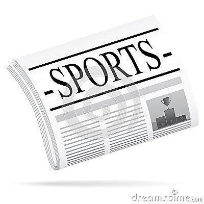 Sports Nachrichten.