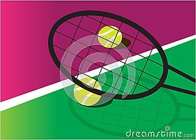 Sports, tennis.