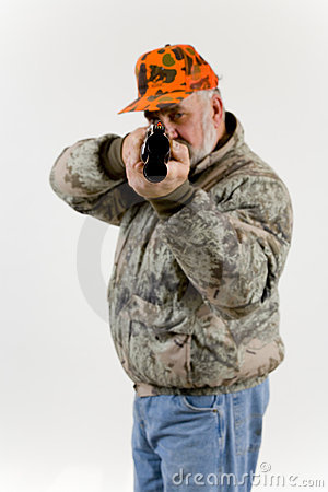 Free Sportsman Royalty Free Stock Photography - 1952847