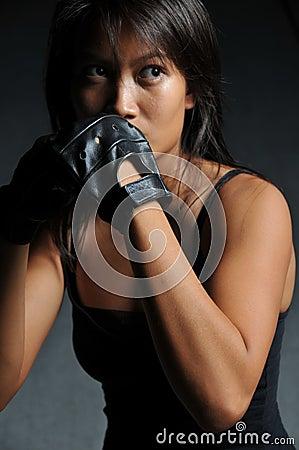 SportsWoman 3