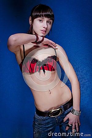 Sporty Sexy