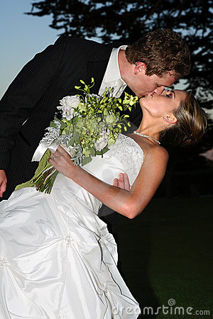 Sposa e sposo