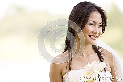 Sposa esterna 3