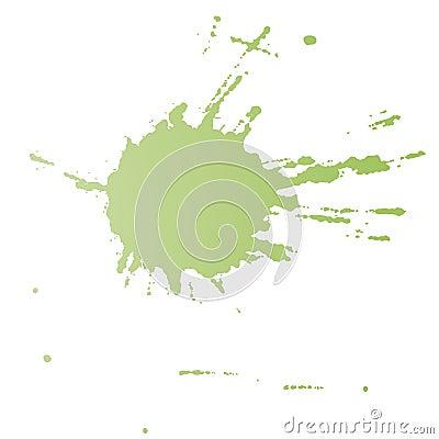 Free Spot Color (vector) Stock Photo - 8042340