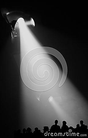 Spotlight on Audience