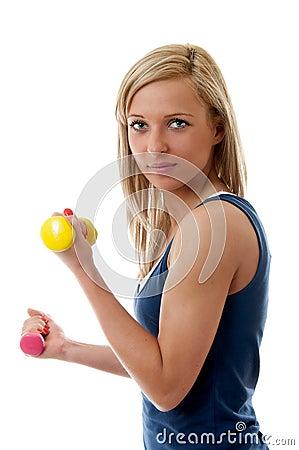 Sprawności fizycznej szkolenie