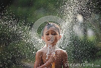 Spray Me