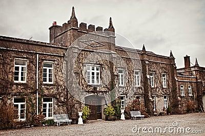 Spriengfield Castle