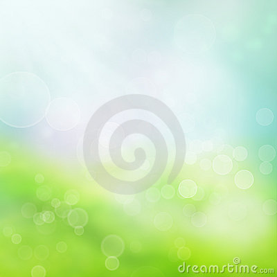 Free Spring Background Royalty Free Stock Photo - 19058675