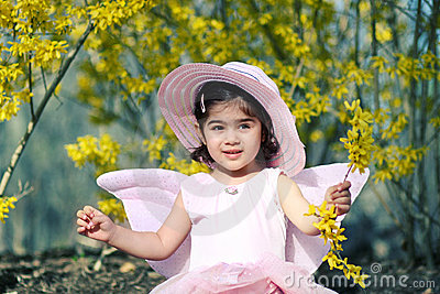 Spring fairy3