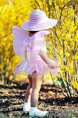 Spring fairy4