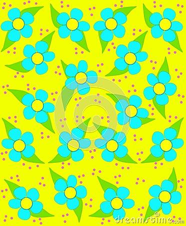 Spring Fling Yellow