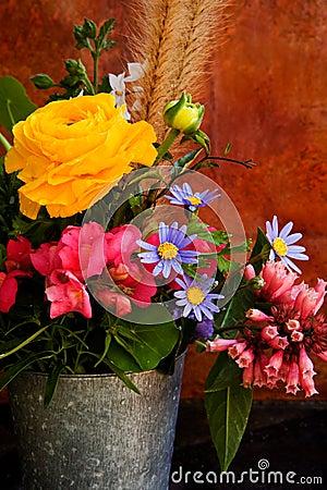 Free Spring Flowers Stock Photo - 4343300
