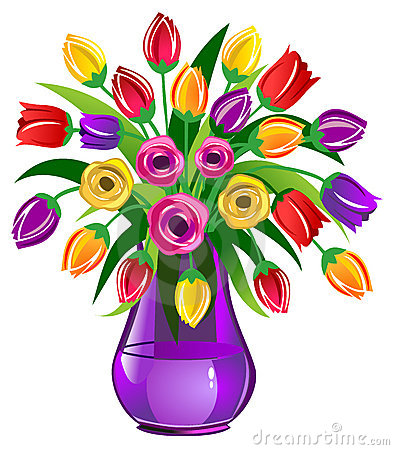Free Spring Flowers Royalty Free Stock Photos - 9058938
