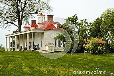 Spring - Mount Vernon, Virginia
