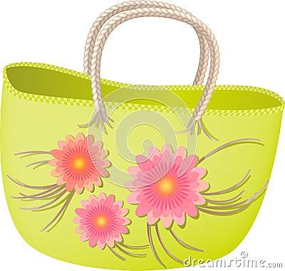Spring shopper