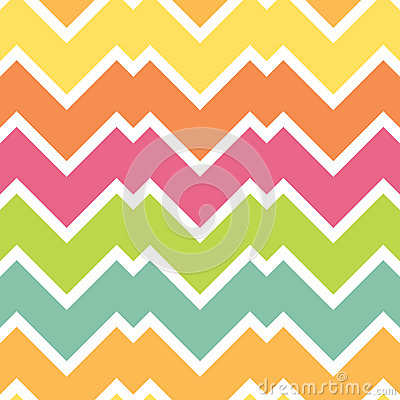 Free Spring Summer Candy Chevron Royalty Free Stock Photography - 28984637