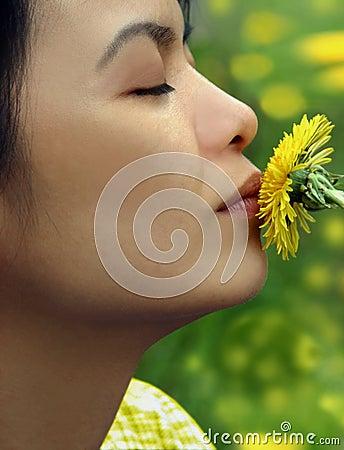 Spring Summer Kiss