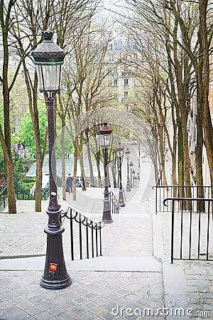 Free Springtime In Paris Royalty Free Stock Images - 9084519
