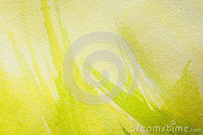 Springtime painting Stock Photo