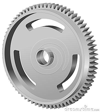 Spur gear_3
