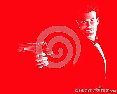 The Spy 21