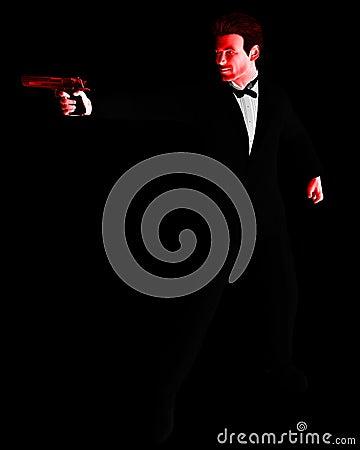 The Spy 24