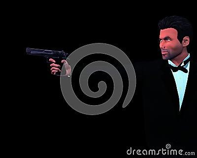 The Spy 3