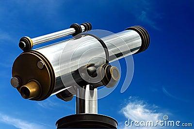 Spyglass in the sky