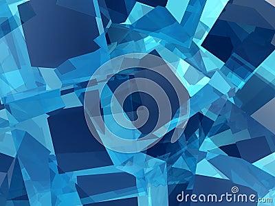 Square Cells 3