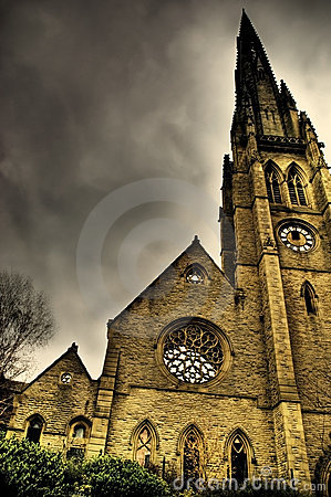 Square Chapel