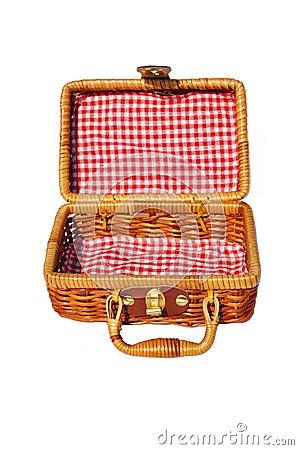 Square; containerbox; box, open
