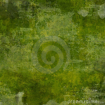 Free Square Green Grunge Background Royalty Free Stock Photos - 6114848