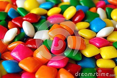 Square Gum