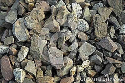 Square stones