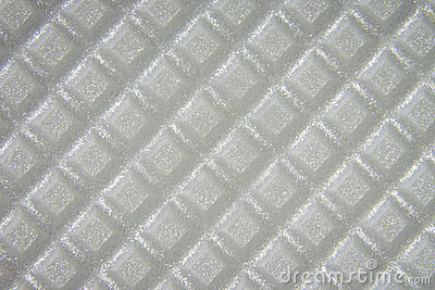 Square textured grey background