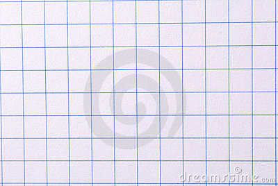 Squared Paper Stock Image - Image: 6471061