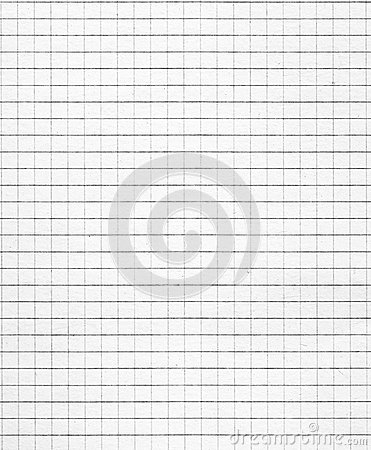 Free Squared White Paper Royalty Free Stock Photography - 25845977