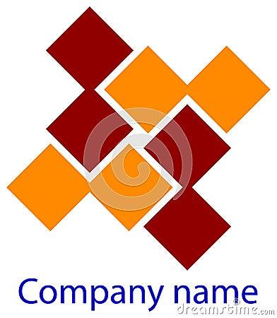 Squares logo