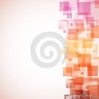Free Squares Shapes Background Stock Photos - 14912283