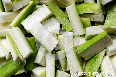 Squash zucchini