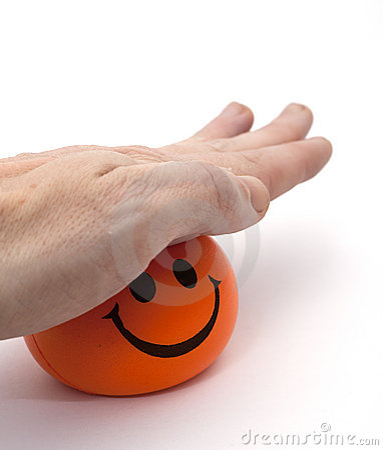 Squashing Happiness!