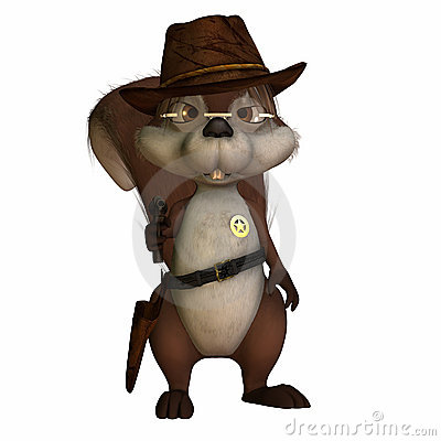 Squirrel Sheriff 2