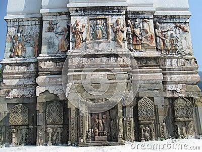Sri Bharat Mandir Temple Rishikesh India