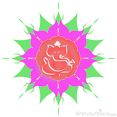 Sri ganesha божества индусское