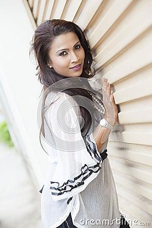 Srimali fonseka Editorial Photography