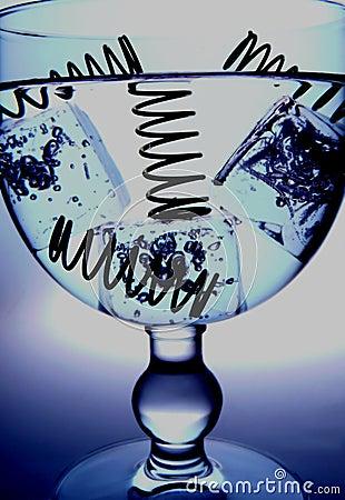 Sring Water