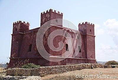 St. agatha s tower